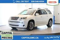 2012 GMC Acadia Denali AWD *PST PAID-Navigation-Heated/Cooled Se