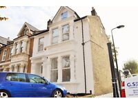 AVAILABLE IMMEDIATELY - SPACIOUS STUDIO FLAT IN ROMFORD RD E7 **CHRISTMAS OFFER**