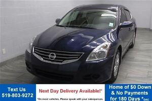 2011 Nissan Altima 2.5 S w/ SUNROOF! HEATED SEATS! ALLOYS! POWER