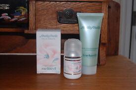 Anais Anais eau de toilette 30ml, new in box + free matching body lotion