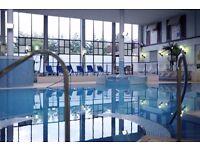 Nottingham - Village Hotel - great Trip Advisor reviews - Friday 30th June