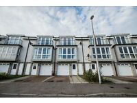 AM PM ARE PLEASED TO OFFER FOR LEASE THIS STUNNING FOUR BED TOWNHOUSE - CULTS - ABERDEEN - P1623