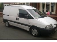 cheap van for sale