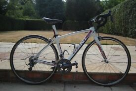 Giant Avail Composite 1 (2012) WSD Carbon Road Bike - Size Small