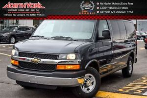 2016 Chevrolet Express LT 11-Seater|Backup Cam|Keyless_Entry|Sat