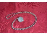 SOS Medical Necklace