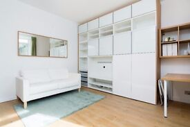 Stunning studio flat for sale, offers over £70,000. Valued at £75,000