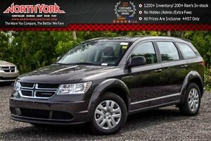2016 Dodge Journey NEW Car CVP|7-Seater|Tri-Zone Climate|Keyless