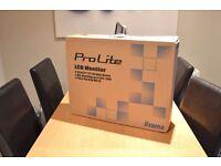 "iiyama 22"" Pro-Lite Full HD 1920 x 1080 Monitor"