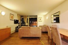 COZY 2 BEDROOM FLAT IN CANARY WHARF WITH GYM, POOL AND PARKING