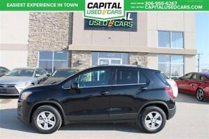 2016 Chevrolet Trax LT **BLUETOOTH**  **TOUCH SCREEN**  **BACK U