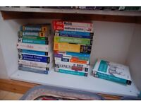 BOOKS: PROGRAMMING; PHOTOSHOP; ILLUSTRATOR; CSS; RUBY; HTML; LINUX; PROGRAMMING LANGUAGES
