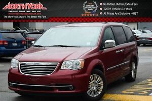 2016 Chrysler Town & Country Premium SafetyTec,TrailerTow,Drievr