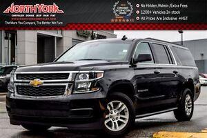 2016 Chevrolet Suburban LT|4x4|Sun/Ent.Pkg|RearDVD|Sunroof|Nav|B