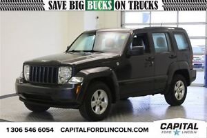 2011 Jeep Liberty **New Arrival**