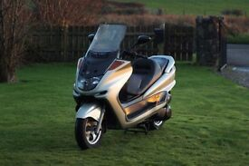2000 Yamaha Majesty 250cc Scooter Low Milage Offers