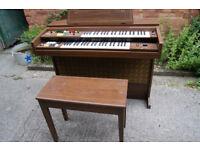 Yamaha B35 Organ for sale