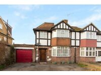 4 Bed semi detached property To Let next to Mostpur Park train station