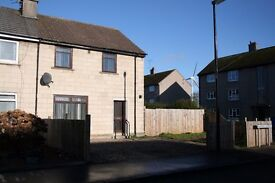 VERY WELL PRESENTED 3 BEDROOM HOUSE TO LET – BALMORAL GARDENS. DUNDEE