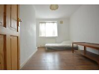 Spacious Double Room To Rent