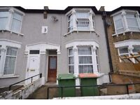 Newly Refurbished! Lovely 3 double bedroom house with garden now available in Forest Gate! Must See!