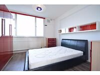 3 x Rooms Available! Sharers Welcome! *Cable Street E1*