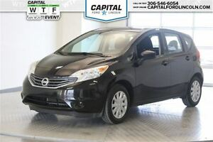 2015 Nissan Versa Note HB **New Arrival**