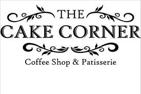 Experienced Pastry chef and Barista