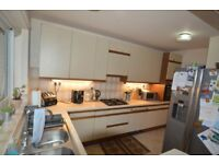 Used Retro 1980's kitchen units and doors