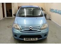 Citroen C3 HDI Diesel 1 Lady Owner Full Citroen Service £30 To Tax Showroom Condition