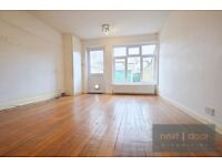 SPACIOUS 4 BEDROOM, 2 BATHROOM TOWNHOUSE TO RENT IN OVAL SW9 -PRIVATE GARDEN/ OFF STREET PARKING INC