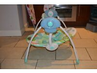 baby swing chair for sale.