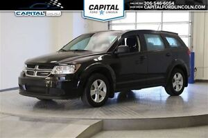 2014 Dodge Journey Canada Value Pkg **New Arrival**