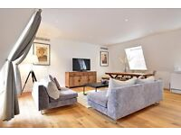 ***MODERN 2 AND 3 LUXURY BEDROOM SHORT STAY APARTMENTS IN CENTRAL LONDON***
