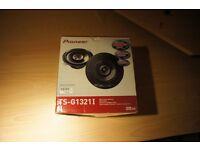 Pioneer TS-G1321I 200w Car Speakers