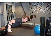 RECRUITING FULL TIME & PART TIME PERSONAL TRAINERS FITNESS STUDIO EH1
