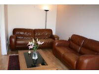 Deptford SE8. Spacious & Contemporary 4 Bed Furnished House with Garden near Station