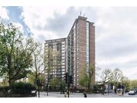 1 bedroom flat in Stuart Tower available immediately