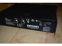 SOUNDCRAFT GHOST POWER SUPPLY CPS275