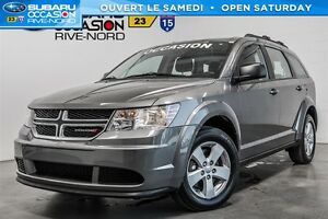 2013 Dodge Journey CVP SE Plus