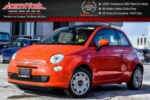 2016 Fiat 500C NEW Car Pop Convertible RR Park Sensors Cruise Cn