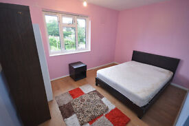 Spacious 2 Bedroom 1st floor flat to rent in Dagneham East