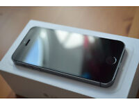 iPhone 5s - 16GB - Unlcoked - Excellent Condition