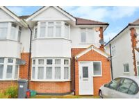 3/4 Bedroom House To Let in TW14, Feltham! Very Spacious! Newly Refurbished! AVAILABLE NOW!