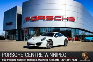 2013 Porsche 911 Carrera 4 Certified Pre-Owned With Warranty Ava