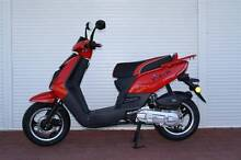 VOODOO 50 MOPED - DRIVE ON CAR LICENCE Wangara Wanneroo Area Preview