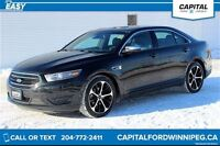 2015 Ford Taurus Limited AWD *Back Up Camera-Navigation*