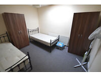 2 bedroom first floor flat to rent in Goodmayes, DSS welcome with Guarantor