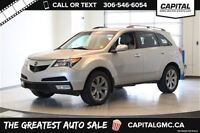 2012 Acura MDX Elite*Navigation-DVD-Heated/Cooled Seats-PST PAID