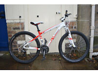"Specialized Rockhopper Mountain Bike; 15.5"" frame. Very good condition"
